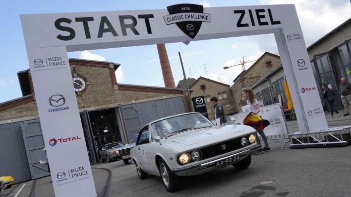 Interessante Neuigkeiten rund um die Mazda Welt
